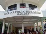 SMA Rex Mundi Manado