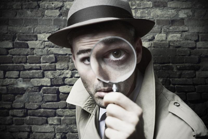 Tujuh Cara Berpikir Seperti Detektif Dapat Membuat Kita Lebih Pintar Intipesan Com