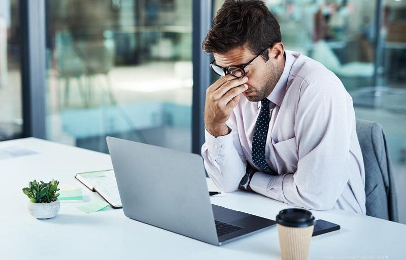 Tiga Cara Mengelola Kesehatan Mental Karyawan Selama Masa ...