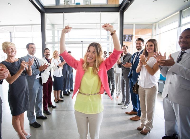 Cara Memotivasi Karyawan Agar Performa Kerjanya Bagus