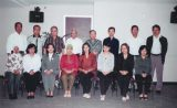 Lokakarya/Training Comprehensive Training Management System