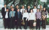 Lokakarya/Training Corporate Restructuring Menjelang Go Public