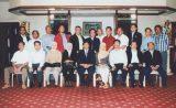 Lokakarya/Training Talent Based Human Resources Managementt