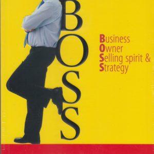 Hendrik-Business Owner Selling spirit & Strategy