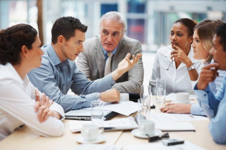 Bagaimana Cara Mengatasi Karyawan Bandel - IntiPesan.com